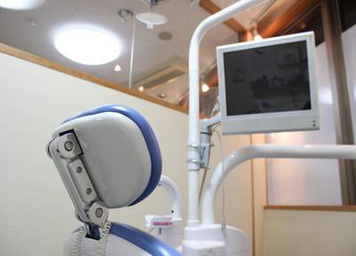関目高殿駅 3番出口徒歩1分 松野歯科の院内写真7