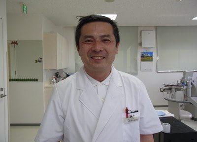 花形歯科医院の画像