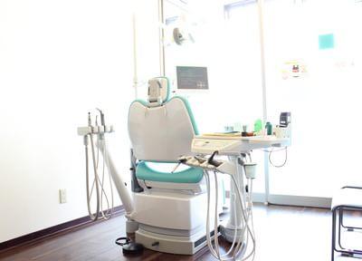 白鳥スワン歯科・矯正歯科の画像