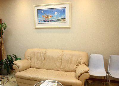 プラザ歯科(広島市中区)の画像