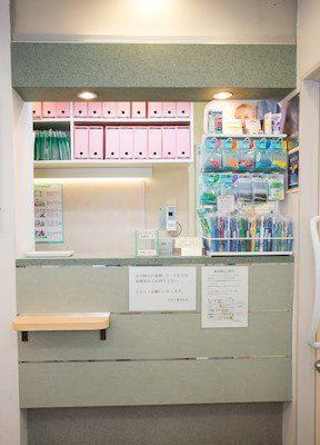 さがみ野駅 北口徒歩 3分 わきた歯科医院の院内写真2