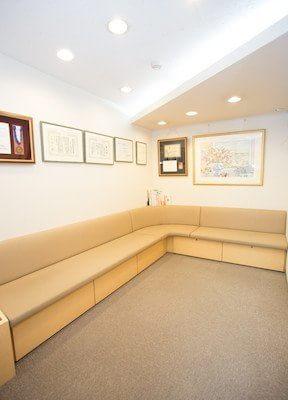 さがみ野駅 北口徒歩 3分 わきた歯科医院の院内写真3