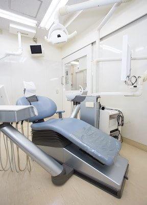 さがみ野駅 北口徒歩 3分 わきた歯科医院の院内写真5