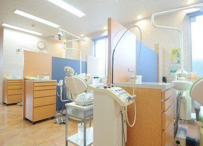 新祝園駅 出口徒歩17分 なかにし歯科医院の院内写真6