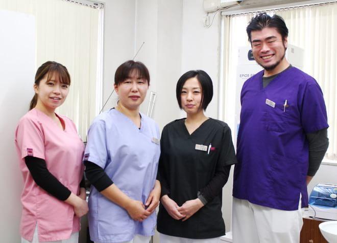 歯医者さん選びで迷っている方へ!おすすめポイント紹介~銚子駅編~
