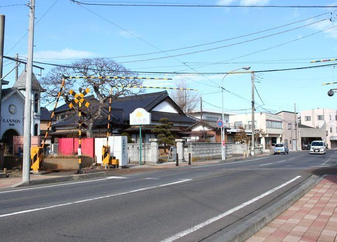 観音駅 出口徒歩1分 松本歯科医院の外観写真5