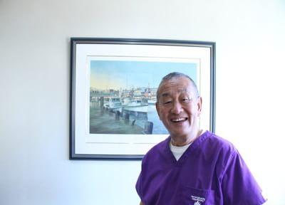 倉本歯科医院 歯科医師