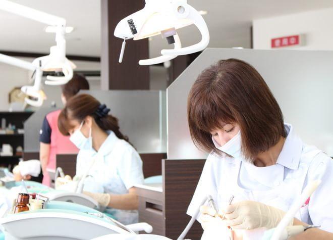柏森歯科クリニックの画像