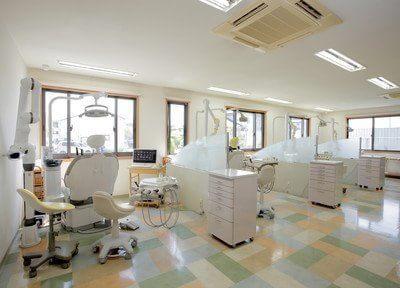 花井歯科クリニックの画像