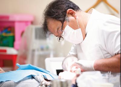 川﨑歯科医院