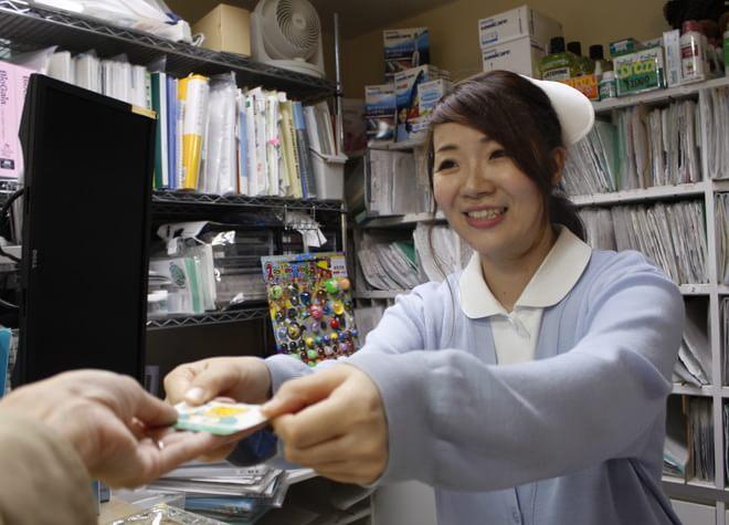 川﨑歯科医院の画像