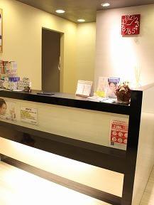 練馬駅 北口徒歩12分 太郎歯科桜台診療所の院内写真7