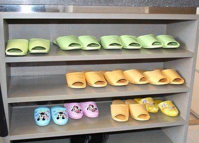 成瀬駅 1番出口徒歩12分 はぎわら歯科医院の院内写真5