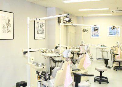 はぎわら歯科医院の写真6