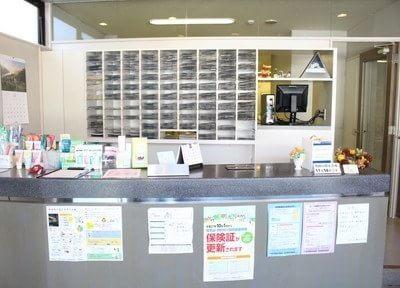 成瀬駅 1番出口徒歩12分 はぎわら歯科医院の院内写真6
