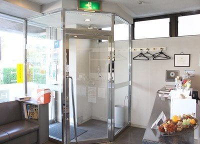 成瀬駅 1番出口徒歩12分 はぎわら歯科医院の院内写真4