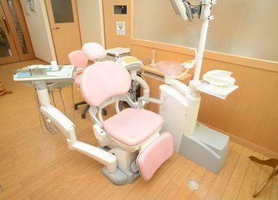 すえなが歯科医院の画像