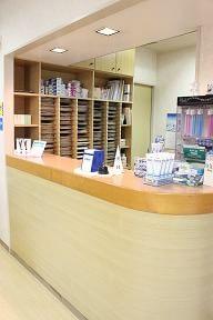 江南駅(愛知県) 出口車10分 富田歯科医院の院内写真5