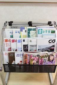 江南駅(愛知県) 出口車10分 富田歯科医院の院内写真6