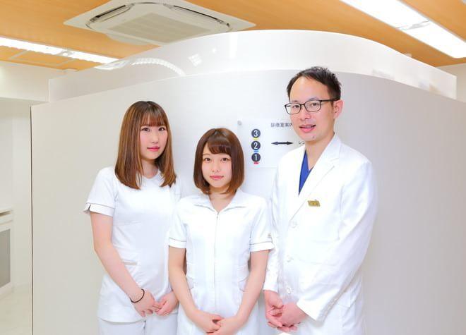 【クリーニング】新宿駅近くにある歯医者9院のおすすめポイント