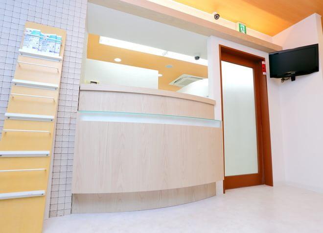 新宿ハプラス歯科について