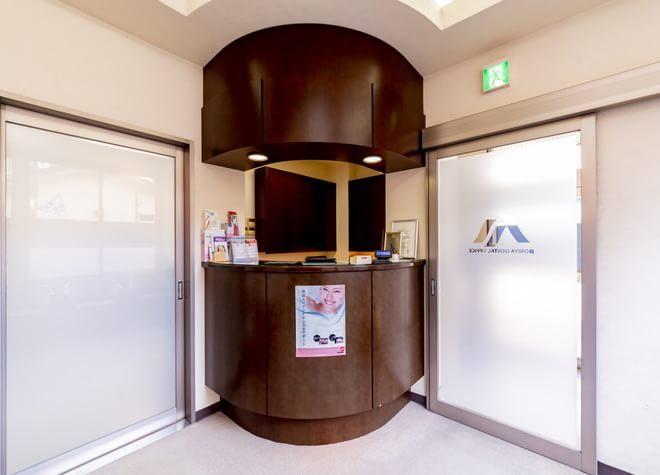 谷塚駅 東口徒歩1分 森谷歯科医院写真4