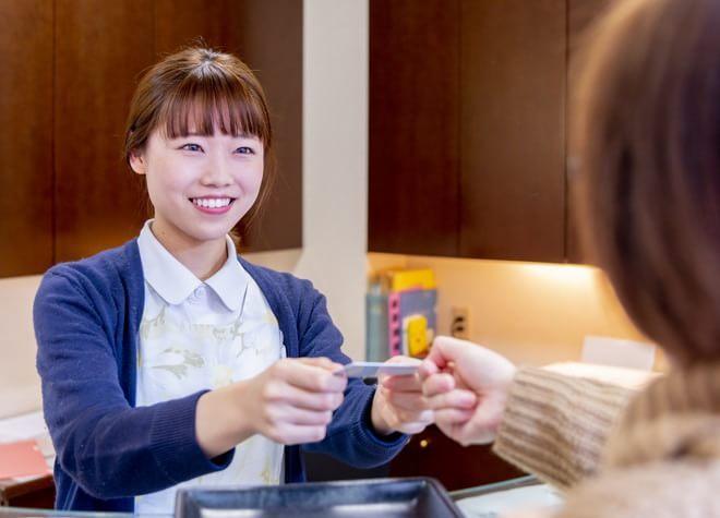 谷塚駅 東口徒歩1分 森谷歯科医院写真5