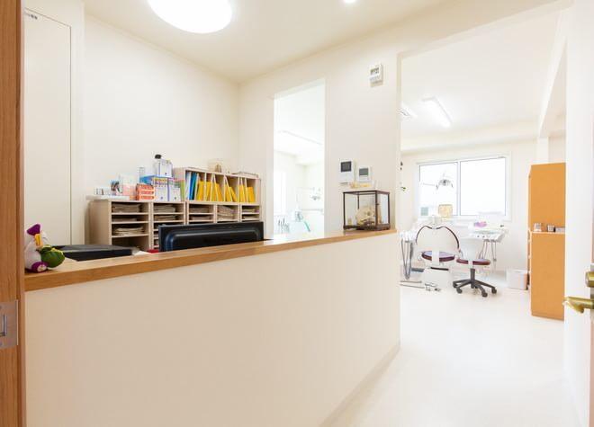 志木駅 東口徒歩 11分 椎木歯科医院の院内写真6