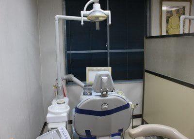 志木駅 東口徒歩 11分 椎木歯科医院の診療室の様子写真6