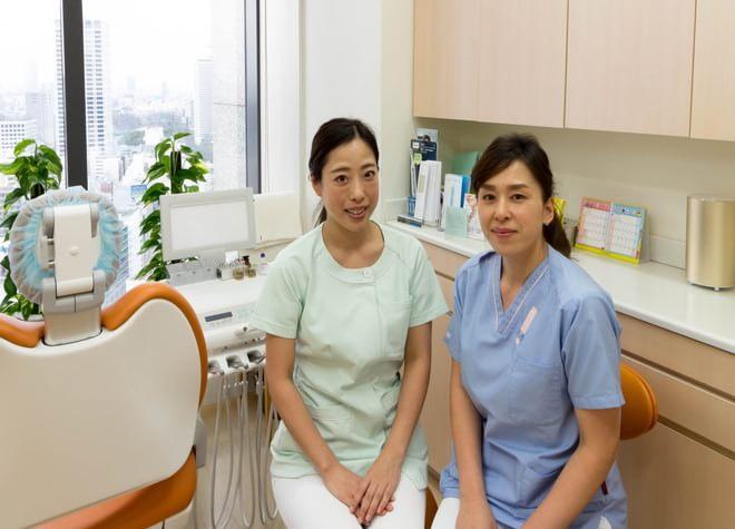 松尾歯科医院 山王パークタワー診療所の画像