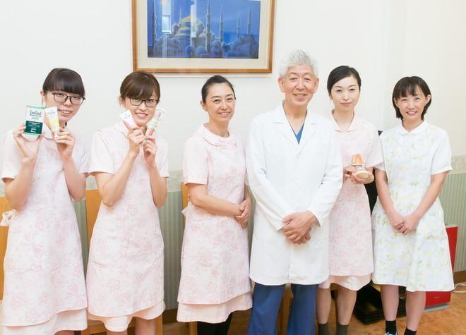 【予約可】若葉台駅・北口にある歯医者3院のおすすめポイント