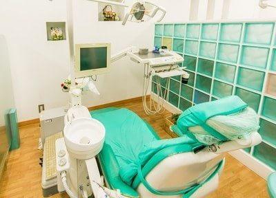 東北沢駅 出口徒歩3分 たじま歯科クリニックの院内写真1