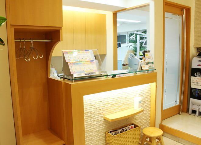 藤沢駅 南口徒歩 5分 髙橋歯科医院の院内写真3
