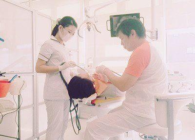 村山歯科クリニックの画像