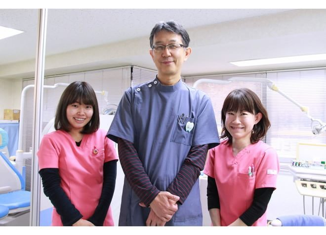 かとう歯科クリニック