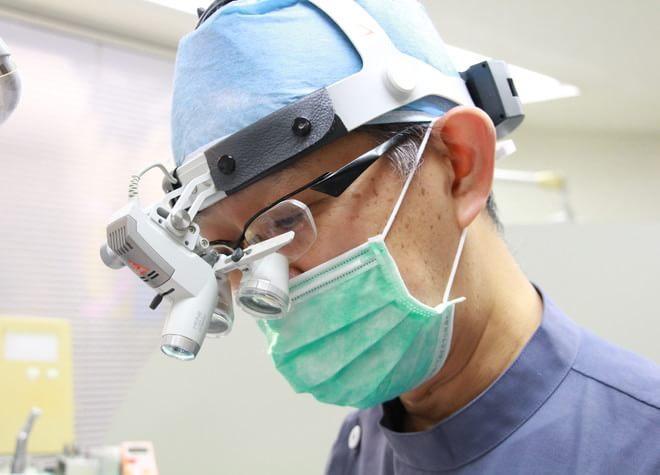 小伝馬町駅 出口徒歩 1分 かとう歯科クリニックのスタッフ写真2
