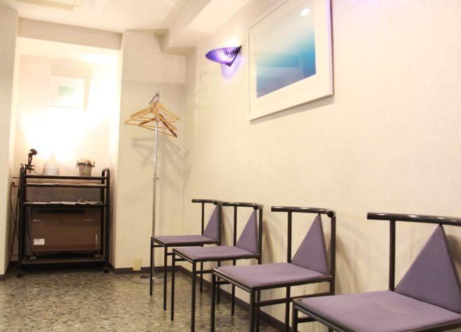 小伝馬町駅 出口徒歩 1分 かとう歯科クリニックの院内写真6