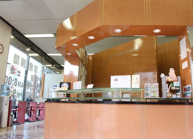赤坂駅(福岡県) 出口徒歩 3分 赤坂総合デンタルオフィスの院内写真3