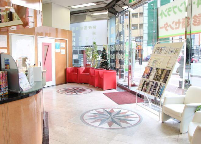 赤坂駅(福岡県) 出口徒歩 3分 赤坂総合デンタルオフィスの院内写真5