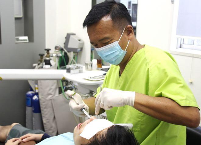 デンタルケア高松歯科の画像