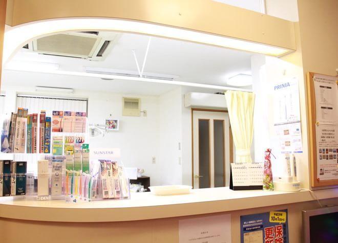 阿佐ヶ谷駅 北口徒歩 5分 川本歯科クリニックの院内写真4