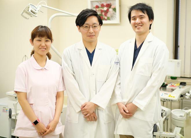 川本歯科クリニックの画像