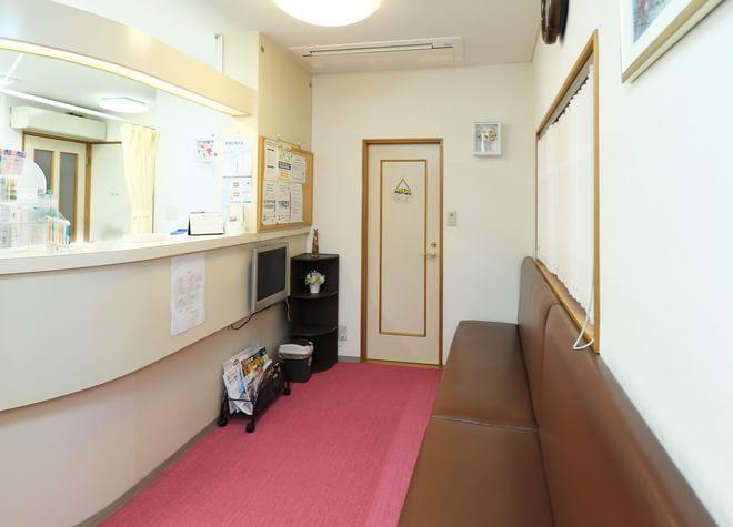 阿佐ヶ谷駅 北口徒歩 5分 川本歯科クリニックの院内写真7