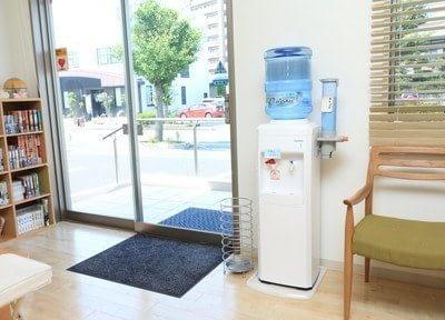 茂原駅出口 車3分 やちよ歯科クリニックの院内写真3