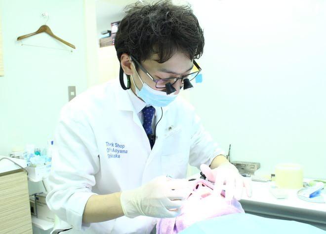 渋谷宮益坂歯科の画像