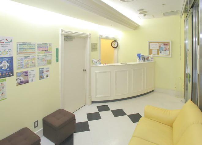 ナムラ御殿山ガーデン歯科の画像