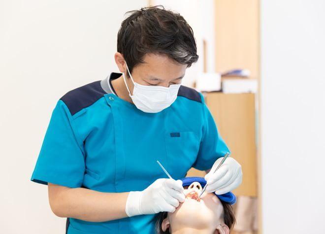 蘇我駅 西口徒歩 9分 マンタ歯科・矯正歯科のスタッフ写真3