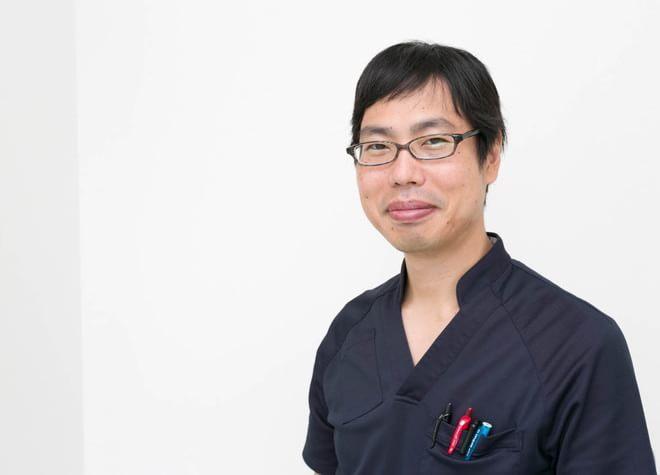 川﨑歯科口腔医院の画像