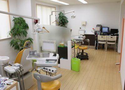 戸塚駅 西口徒歩7分 戸塚ファミリー歯科クリニックの院内写真3