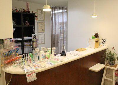 戸塚駅 西口徒歩7分 戸塚ファミリー歯科クリニックの院内写真6